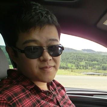 Wenjie Li Photo 14