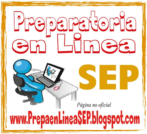 Preparatoria Abierta en Linea SEP