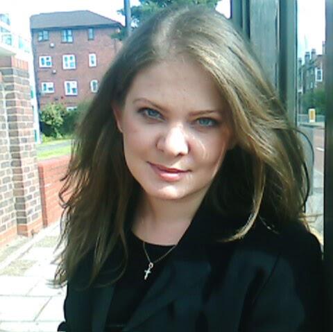 Nicoleta Iuliana Kristensen