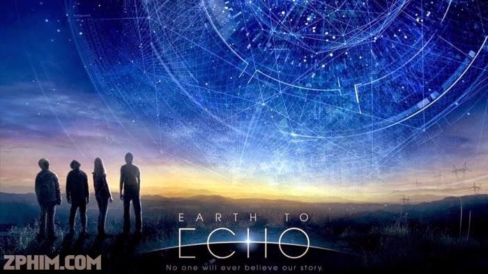 Ảnh trong phim Giải Cứu Sinh Vật Ngoài Hành Tinh - Earth to Echo 1