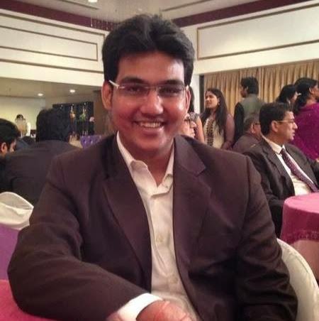 Shashank Todwal