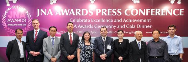 Jewellery News Asia