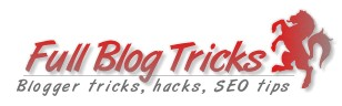 Blogger tricks, Blogger hacks, SEO tips, Free widget