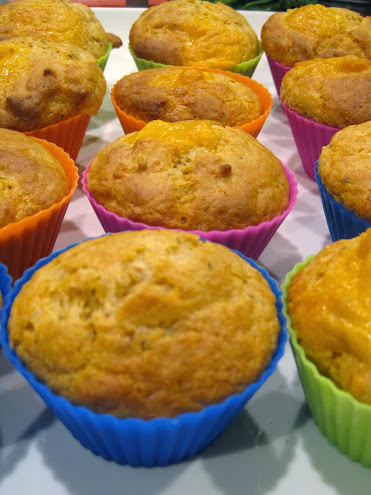 Silicone muffin liners are surprisingly easy to clean and can also be used for a lot more than just baking.