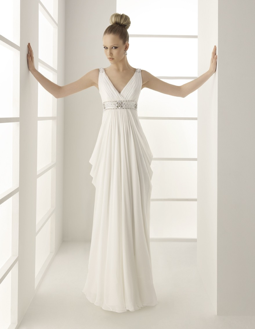 Vestidos de noiva 2011 for Los angeles alleys wedding dresses