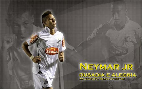 neymar football manager 2010