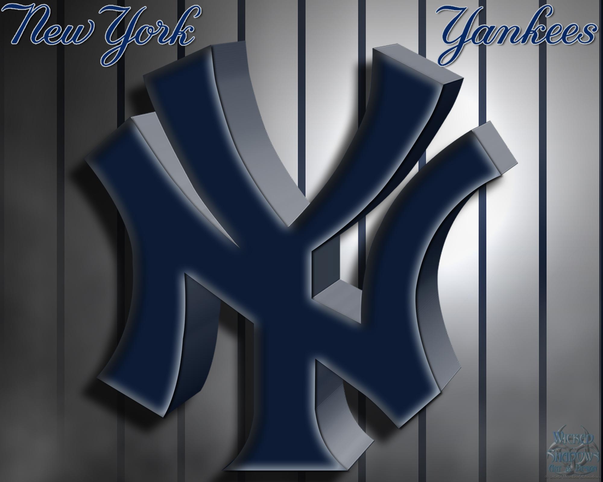 New York Logo Wallpaper Facebook Cover Photo