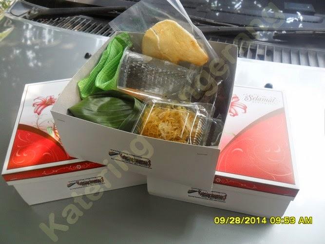 Nasi Box Karawaci