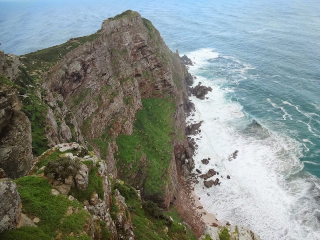 Cape Point Lower Funicular