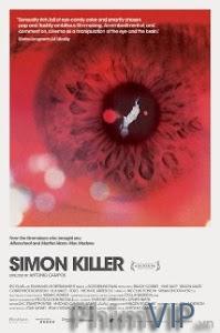 Sát Thủ - Simon Killer poster