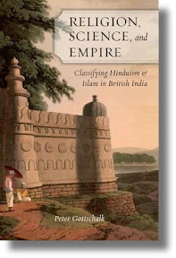 [Gottschalk: Religion, Science, and Empire