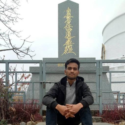 Profile picture of Abhi Stan