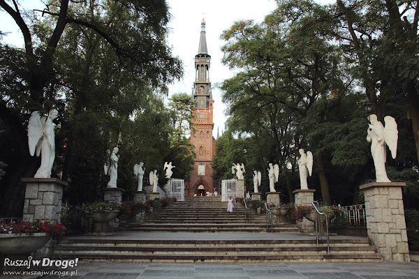 Kościół w Licheniu Starym