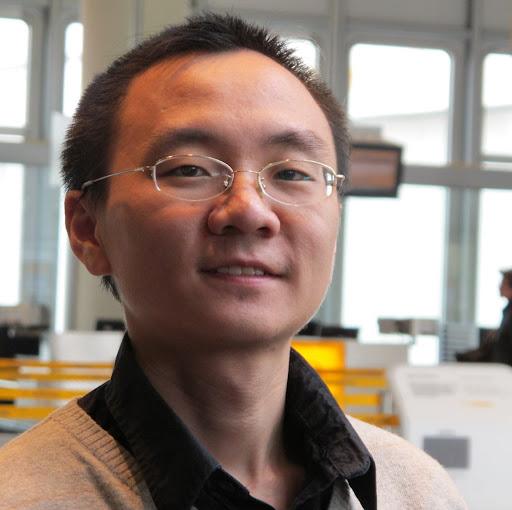 Zheng Dai