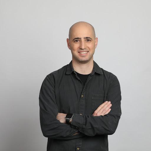 Yossi Wasserman