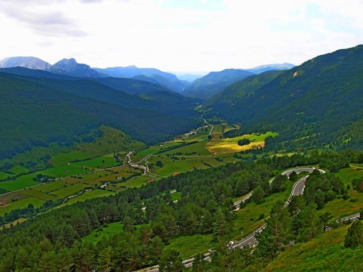 Un paseo por las nubes de Los Pirineos.. Los%2BPirineos%2B2014%2B083