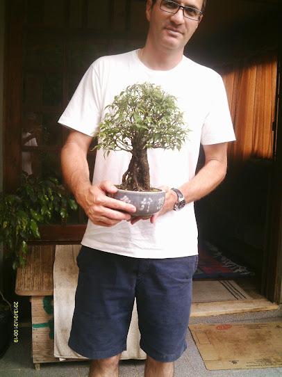 Visita do Amigo Erlon de Petropolis... IMAG0269