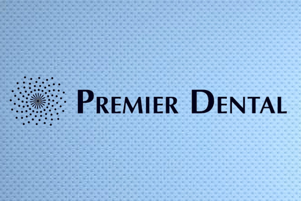 Dentist Nashville TN Premier Dental Logo