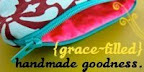 {grace-filled} the blog