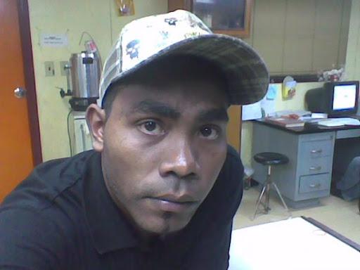 Felix Ayemi