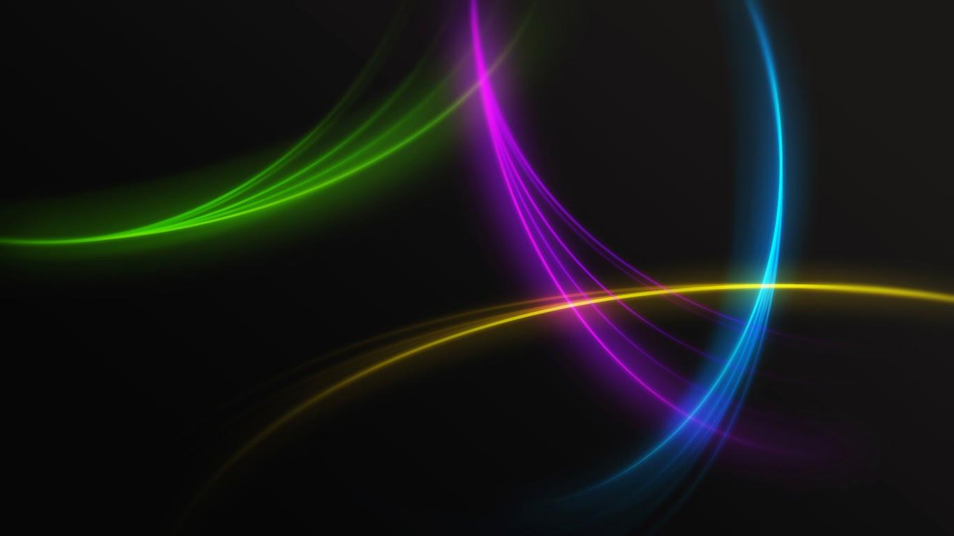 wallpaper keren glow gratis