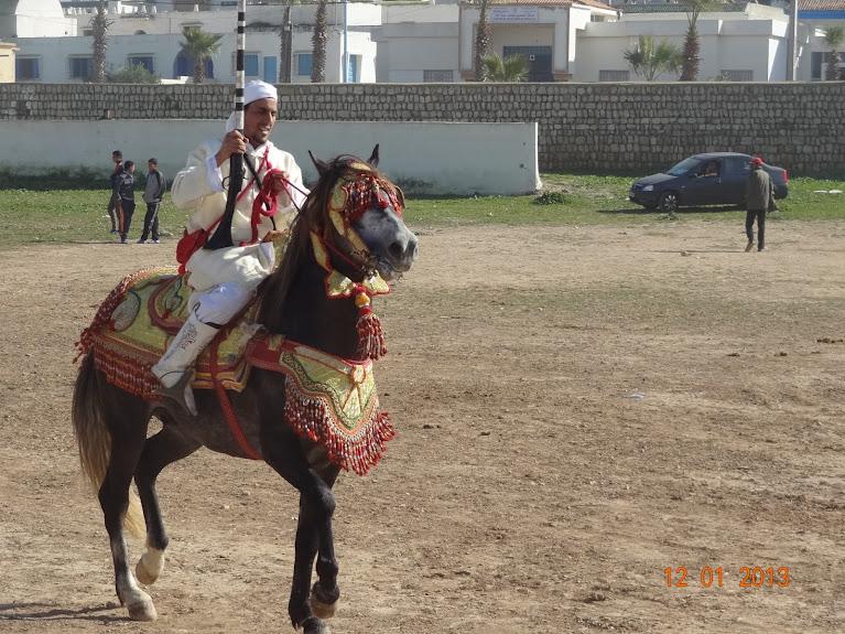 marrocos - Marrocos e Mauritãnia a Queimar Pneu e Gasolina DSC05421