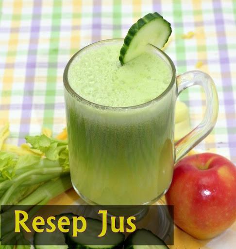 Resep Minuman Kesehatan Dan Manfaatnya
