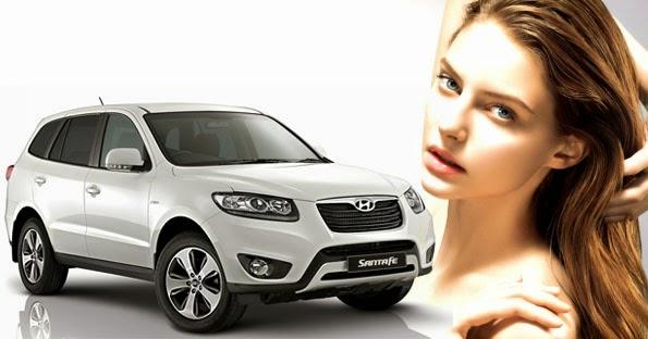 Resetting Service Required Light on Hyundai Santa Fe