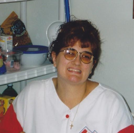 Tina Johnson