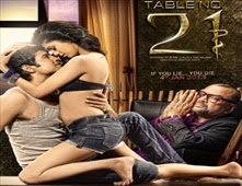 فيلم Table No. 21