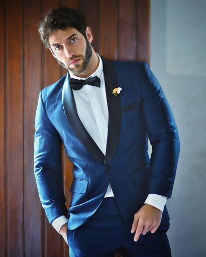 e39c55291f37b Alquiler de trajes - Tienda de ropa para hombres en Montevideo