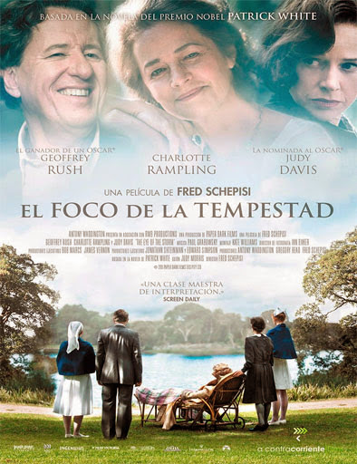 El foco de la tempestad (The Eye of the Storm) (2011)