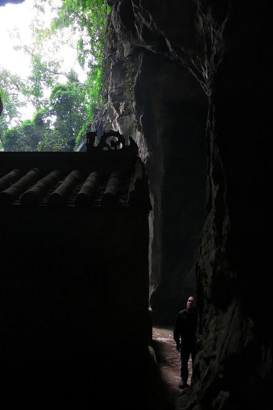 Tang Chon Cave