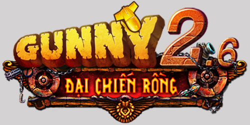Xứ sở Game Online tặng 1.000 giftcode Gunny 2.6 1