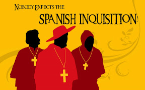 Inquisitions and Inquisitors: Then and Now