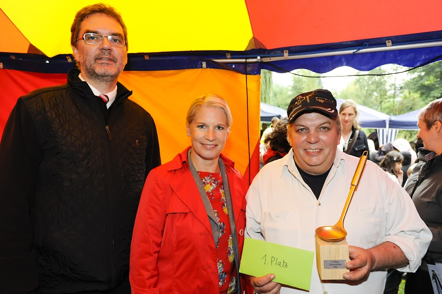 Suppenfest im Billenbogen 2012