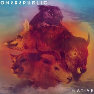 OneRepublic - Native [Deluxe Edition] (2013)