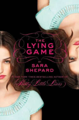 Read The Lying Game online free
