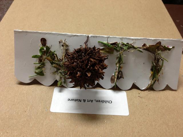 Inside Outside Michiana: Nature Name Cards