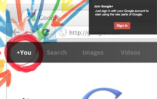 Google+: Beépül ez mindenhova...