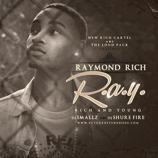 Raymond Rich