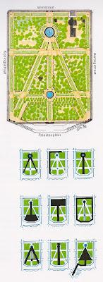 Park van Brussel