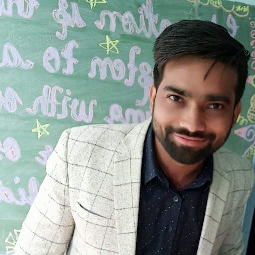 Mandeep Bhar