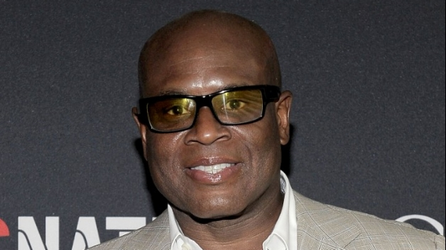The X Factor Season 2 L.A. Reid