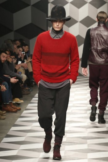 Robert Geller Autumn/Winter 2016 Collection [men's fashion]
