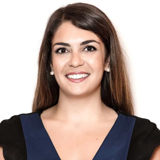 <b>Eleonora</b> Kladia&#39;s profile