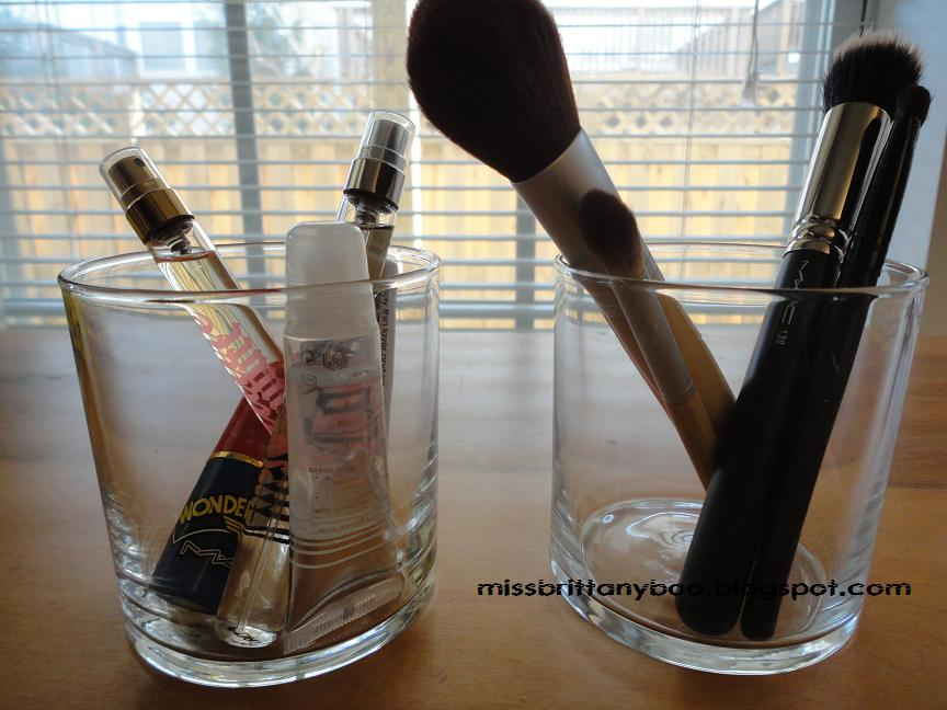 Sephora Makeup Brushes Holder as a Makeup And Brush Holder