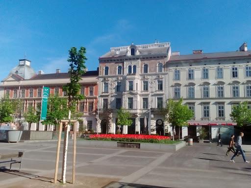Columbuscenter, Columbuspl. 7-8, 1100 Wien, Österreich, Einkaufszentrum, state Wien