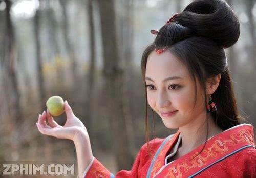 Ảnh trong phim Hằng Nga Tiên Nữ - The Moon Lady 2