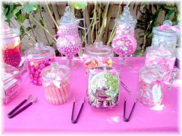Decorating Ideas For Baby Shower